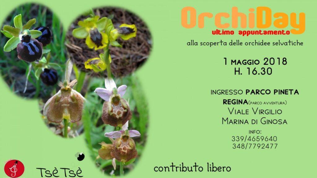 manifesto orchiday terza edizione