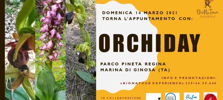 manifesto orchiday 14 marzo